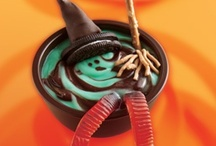 Halloweenie / by Peabody Johanson (Culinary Concoctions By Peabody)