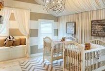 Kids's Room Ideas  / by Michelle K