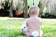 Easter  / by Michelle K