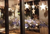 kerst / christmas / x-mas / vanoce / kerstdecoratie / christmas decorations