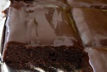 Desserts....Cakes, Pies, Cookies, Bars, etc. / by Cyndi Foesch