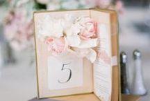 wedding Inspiration and Ideas ~ свадебные идеи и вдохновение