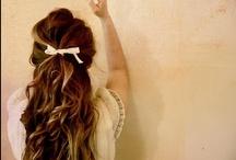 hairstyles ~ прически