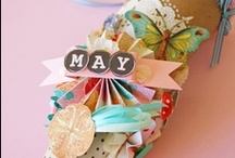 May Baskets