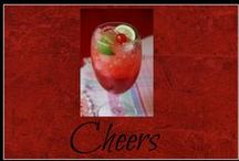 Cheers / Recipes for drinks (alcoholic and non-alcoholic)