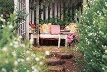 Yard and Garden / by Pam Pirtle