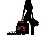 TOTM: Members & Friends