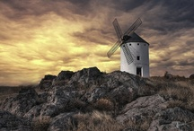 Windmills / by Desiree Duke
