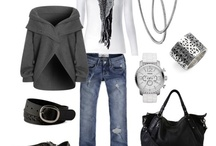 Fashion & Clothes  / by Christy Roberson