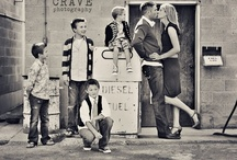 Photo Ideas / by Christy Roberson