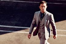 Gentleman Style / by Enrique Lares