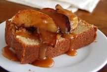 Peabody's All Things Caramel Overload Board / Caramel makes everything better...any and all things caramel from my blog Culinary Concoctions by Peabody