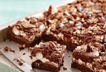 Food ~ Cookies, Bars, Brownies «» / Cookies, Bar Cookies, Brownies,