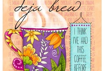 Coffee & Tea Stuff §§