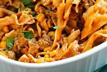 Food ~ Casseroles «» / Casseroles, One Dish Meals