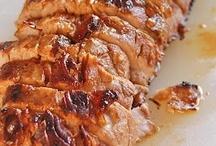 Food ~ Pork «» / Pork Dishes