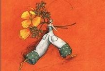 Illustrations ~ Gaëlle Boissonnard ⋇⋇