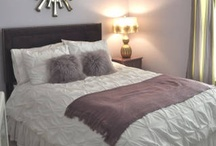 Bedroom Design / by Capitol Romance