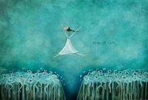 Illustrations ~ Amanda Cass ⋇⋇