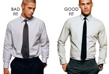 Men's Style / by Alex.T