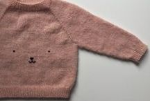 Knitting » Strikking