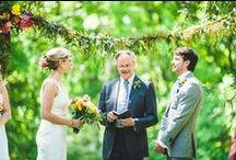 Capitol Romance ~ Wedding Ceremonies