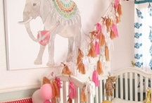 Nursery Room / by Jennie Cook
