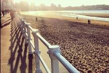 Nos inspiran / Lugares con encanto para vivir, disfrutar y ser feliz :-)