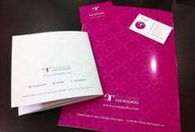 Nuevo catálogo de productos Eva Rogado / Catálogo de productos Eva Rogado  Diseño: Corsovia Embajada Creativa Imprenta: Cízero Digital Descarga en pdf: http://bit.ly/13oBLhG