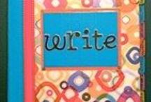 Writers and Writing / Our school currently uses the Lucy Calkin's model for Writing Workshop, as well as Empowering Writers to develop skills. I'm always on the lookout for resources that support these programs, as well as those that fill in the inevitable gaps.