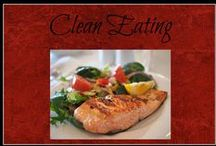 Clean Eating & the 21 Day Fix / Recipes for a clean eating lifestyle