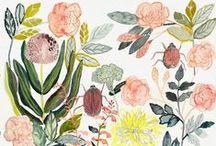 patterned pleasures / by hannah frankel