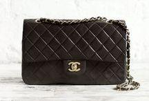 bag lady / by hannah frankel