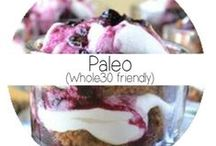 Paleo / Paleo foods that will leave you full and satisfied!