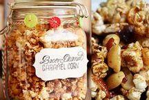 Food ~ Jar Recipes «»