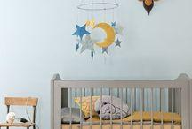 Barn inredning och design