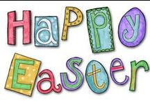Holidays ~ Easter ♥~♥♥