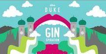 THE DUKE Videos / Erfahrt alles über die Gründung der THE DUKE Destillerie, lernt mehr zum Thema Gin Herstellung und schaut Euch die neuesten Drinks-Videos an