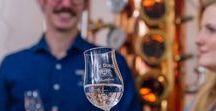 THE DUKE's 'Gläserne Destillerie'