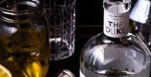 Cocktails mit Gin - Ginspirationen