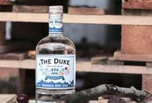 THE DUKE TALES