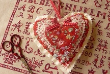 Heart Love / Love, love, love anything heart shaped!