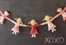 Toys and Dolls / Love toys and dolls!  Have made dolls and collect them as well!