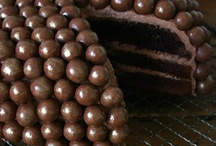 Chocolate / One cannot live without chocolate!