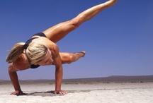 Fitness/Health Goals