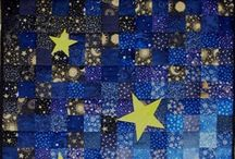 Quilts / by Nancy Ruegner