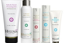 healthy products i love / I am a lover of products...so I want them to be ultra healthy.