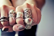 Jewelry / by Michelle Lange