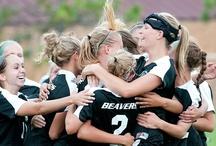 BSUBeaversSoccer / The Bemidji State University Soccer Team