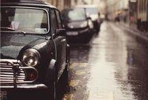 Vintage Car Envy